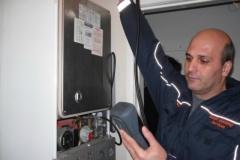 Boiler Testing