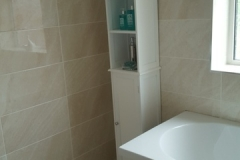 Complete Bathroom Tiling