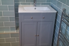 bathroom full refurbishment