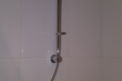 mixer shower fitting